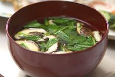 NHK WORLD TV | Your Japanese Kitchen | Beginner's edition: How to make <span style='font-style:italic;'>dashi</span> stock (Miso Soup) (encore)