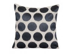 Pois Plomb- Decorative Pillow – Scandia Down MN
