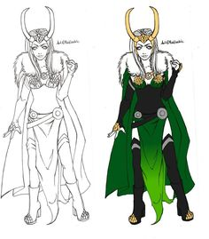 Loki cosplay guide helmet by sirladysketch on deviantart diy so i drew this up for my lady loki cosplay solutioingenieria Gallery