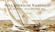 Vele Storiche Viareggio: al via il XII Raduno dal 13 al 16 ottobre 2016