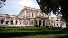 Museu Imperial – Petrópolis (RJ)