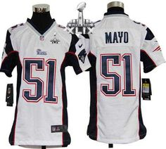 nfl 51 Jerod Mayo New England Patriots Jerseys Wholesale