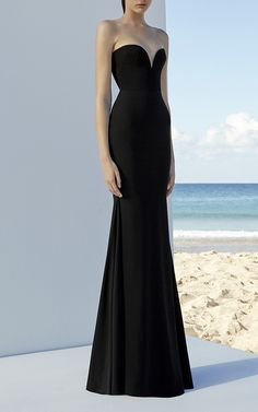 Alex Perry  Howell Gown