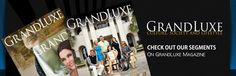 Susie Homemaker on the cover of GrandLuxe Magazine! Meet TV's Home Expert and the Real Susie Homemaker! Go to: www.susiehomemaker.com and www.designingdfw.com and www.youtube.com/user/susiehomemakerco please join www.twitter.com/susiehomemaker1 www.susiehomemaker.com and http://www.youtube.com/user/susiehomemakerco?feature=mhee and https://twitter.com/#!/SusieHomemaker1 and http://www.facebook.com/pages/Susie-Homemaker/112954125414778