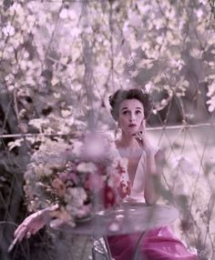 Babe Paley, photo by Norman Parkinson