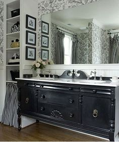 antique kitchen sink 1000 images about blacky s black toile cottage on 1282