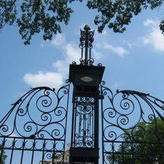 Steinman ornamental iron works
