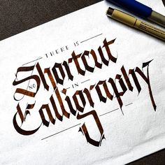 I sincerely believe this. Keep practicing. . . #calligrafia #handmade #handmadefont #handlettering #typespire #calligraphy #calligraphymasters #typography #goodtype #strengthinletters #artoftype #thedailytype #typematters #typegang #typographyinspired #lettering #script #sachinspiration #designspiration #pilotparallelpen