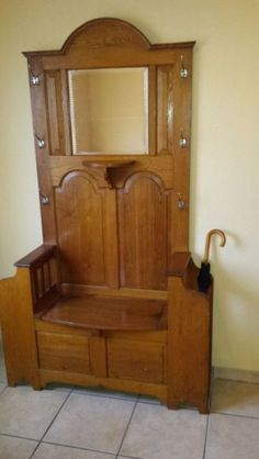 Antique teak wardrobe | Bellville | Gumtree South Africa | R7,500 ...