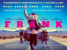 We are cheering for Lenny Abrahamson for Best Director for his film FRANK along with Michael Fassbender for Best Supporting Actor, Maggie Gyllenhaal for Best Supporting Actress, Jon Ronson and Peter. Frank Film, Frank Movie, I Movie, Movie List, Michael Fassbender, Kino Berlin, Frank Frank, Pereira, Circuit