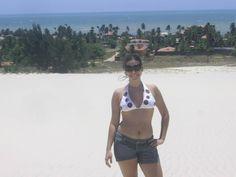 Cumbuco - Ceará -  Triicotando | Por Milena Farias e Giovanna Farias www.triicotando.com www.facebook.com/triicotando Instagram: @triicotando_