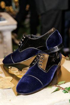 Louis Leeman Paris Autumn/Winter 2014 Menswear Collection | British Vogue
