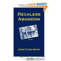 Reckless Abandon - free download this weekend only!