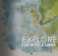 Fort Myers Map