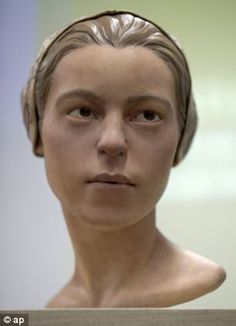 First permanent British settlers in America were CANNIBALS who even ate a 14 year old girl to survive deadly 1609 winter Bones of a 14-year-old girl show clear signs that she was cannibalized Human remains date back to the deadly winter of 1609-1610, known as the starving time in Jamestown, when hundreds of colonists died Researchers have reconstructed the face of the girl eaten by settlers