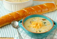 There are few things better than a big bowl of piping hot soup on a cold, blustery day. This is especially true of creamy soups loaded with meat, vegetables, and lots of flavor that fill you up. This chicken corn chowder meets all of those qualifications. Plus, it's made in the crock pot so you …
