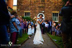 Masa Weddings by Shaun Taylor Photography. Derbyshire Wedding. #firstdance #brideandgroom