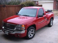 what is a gmc sierra 1500 hd