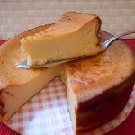 he dado con la que es para mi la mejor receta de tarta de queso al horno. Jugosa, húmeda, super sabrosa y sobretodo, aguanta perfectamente varios días. Mexican Food Recipes, Sweet Recipes, Dessert Recipes, Cuban Desserts, Bolo Pullman, Bakery Recipes, Cooking Recipes, Peach Cake, Sans Gluten