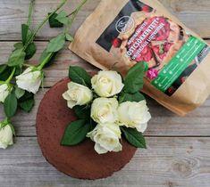 Szafi Free hajdinamentes rostcsökkentett csokitorta (gluténmentes, tejmentesen is elkészíthető) – Éhezésmentes karcsúság Szafival Free