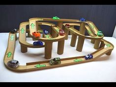 """Determine additional relevant information on """" cheap sports cars"""". Check out our site. Cardboard Race Track, Toy Race Track, Cardboard Car, Cardboard Crafts, Race Cars, Race Tracks, Racing Games For Kids, Car Tracks For Kids, Diy Car Ramps"""