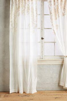 Adjule Double Curtain Rod