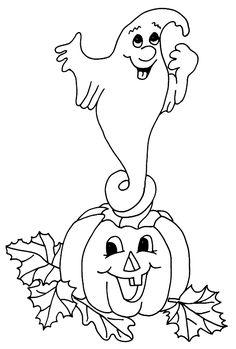 25 halloween bilder zum ausmalen - kostenlos ausdrucken | halloween bilder, bilder zum ausmalen