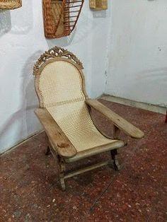 Nico, el artesano de mimbre, anea, rejilla, cuerda y caña:  Restauración del asiento y respaldo corrido de re...