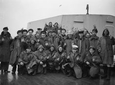 HMS SHEFFIELD, AT Greenock, 10 January 1943. after the battle off the North Cape, 31 December 1942.