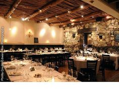 Osteria Via Stato Downtown Chicago Private Dining Downtown Chicago Rehearsal Dinner Sites 60610