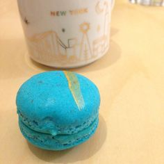 Macarons Tipps zum Backen - baking tips