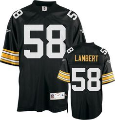 802248713 Jack Lambert defined that Linebacker Corps of the Steelers.