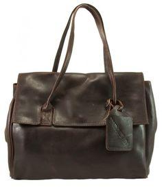 Cowboysbag Sheffield dark brown