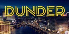 """""""Dunder Casino is en nieuwe fantastische 💫 online casino site dat spellen 🎰🃏🎲 van de beste ontwikkelaars aanbiedt. Profiteer van de 🎁 Welkomstbonus van 💶 600 + 200 Gratis Spins (op de eerste 4 stortingen).  Meer lezen 👉 http://onlinecasinohex.ca/online-casinos/dunder/"""""""