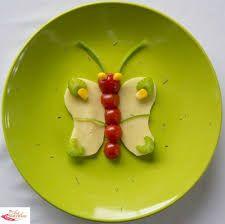 Image result for food art for kids