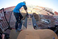 skateboard # skate # xgames