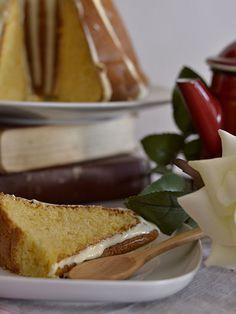BUNDT CAKE DE CALABAZA PASO A PASO