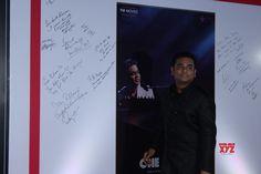 "Mumbai:Premiere of Music Maestro A.R. Rahman ""One Heart  A Concert Film"" A.R. Rahman - Social News XYZ"