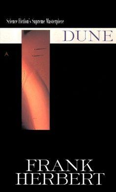 Dune-reading list...