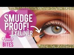 How to Make Your Eyeliner Stay All Day Long | Under eyes, All. and ...