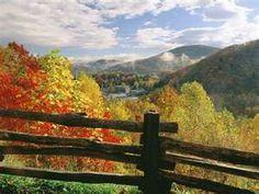 Gatlinburgh, Tennessee