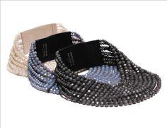 Masai Necklace Large From Fairchild Baldwin. #fairchildbaldwin #necklace #jewelry #beads #masai #choker