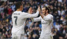 Real Madrid giành chiến thắng nhờ trọng tài giúp sức -