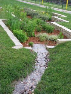 rain gardens designs - - Yahoo Image Search Results