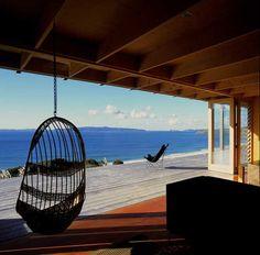 Coromandel Bach // Coromandel // New Zealand // Crosson Clarke Carnachan Architects // 3