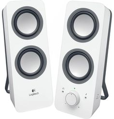 Logitech Multimedia Speakers with Stereo Sound for Multiple Devices, White – Gsheft Macbook Pro 2011, Apple Macbook Pro, Logitech Speakers, Multimedia Speakers, Wireless Speakers, Mac Mini, Usb, Ipod, Headpieces