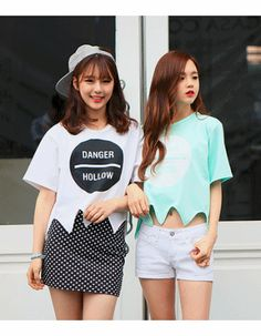 Danger Hollow Zig-Zag Top – One Size [ Jun11598NS ] ★ Limited Sale Time Only ★ - $33.00 #onselz