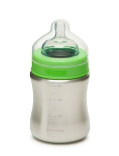 Add these green baby products to your registry.