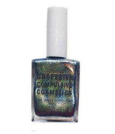 Obsessive Compulsive Cosmetics Phantasm nail lacquer