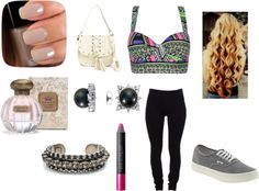 """Random1"" by ashxzx on Polyvore"